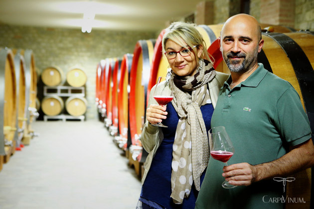 Cantina - Elena e Gianpaolo