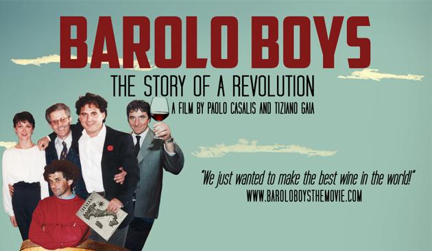 Barolo Boys - il film -