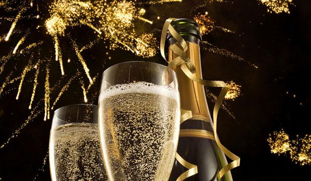 champagne buon anno