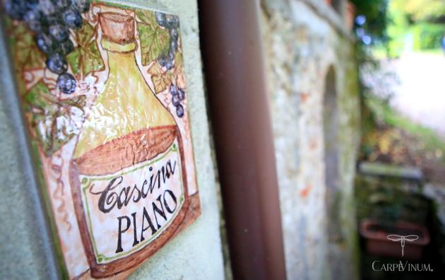 Cascina Piano cover