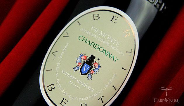 Chardonnay Viberti