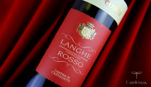 Langhe Rosso Antonio Coscia cover