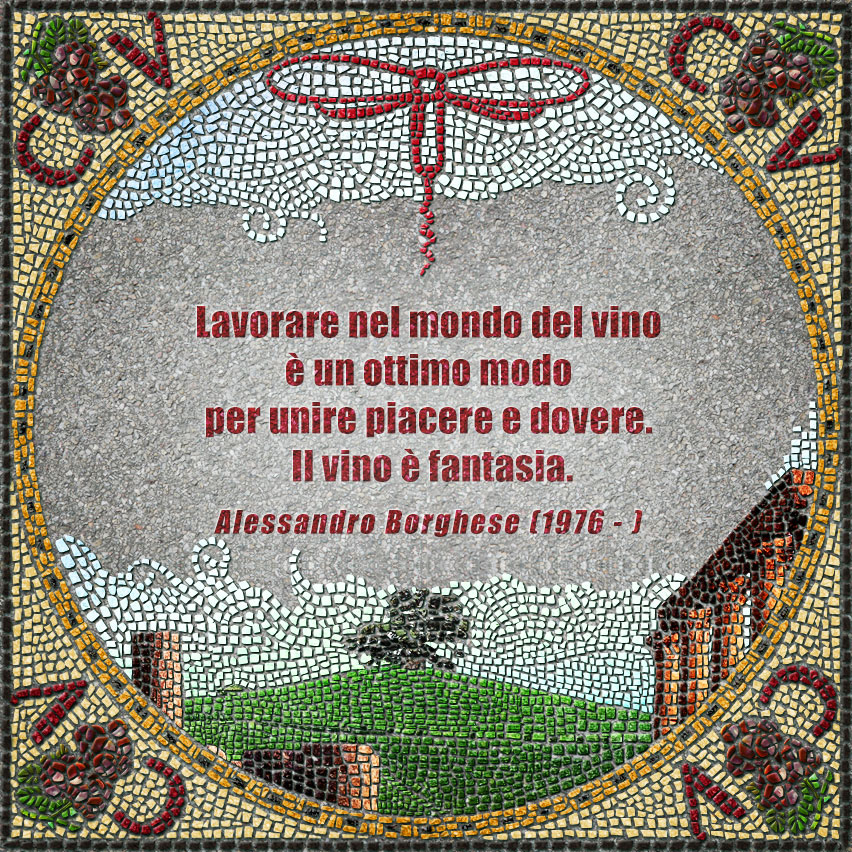 citazioni Alessandro Borghese