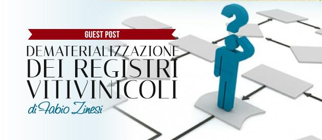 Fabio Zinesi guest post