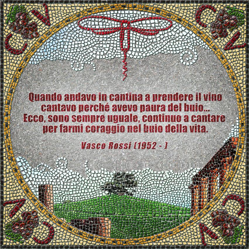 citazione Vasco Rossi