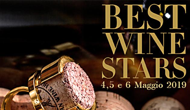 Best Wine Stars 2019