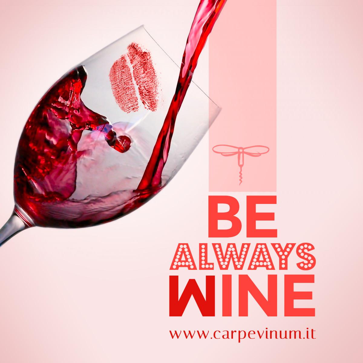 Buon San Valentino da Carpe Vinum!